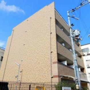 CHAMBORD 2階の賃貸【大阪府 / 大阪市生野区】