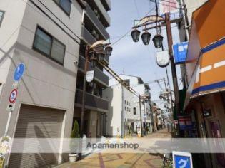 レグルス緑橋 5階の賃貸【大阪府 / 大阪市城東区】