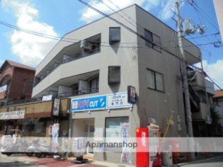 モンミエール 2階の賃貸【兵庫県 / 西宮市】