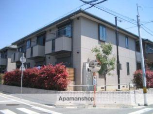 DAIKENN武庫之荘Ⅱ ヴェストF 1階の賃貸【兵庫県 / 尼崎市】