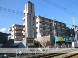 稲野駅前やのビル 5階の賃貸【兵庫県 / 伊丹市】