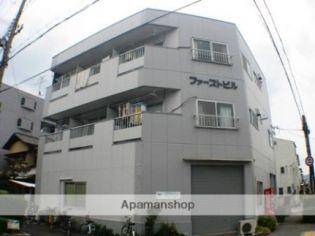 ファーストビル 3階の賃貸【兵庫県 / 西宮市】