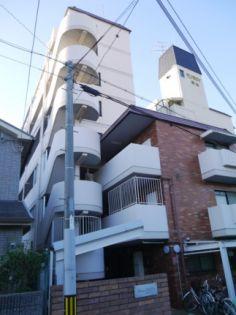 コーナンコートドール 5階の賃貸【兵庫県 / 神戸市東灘区】