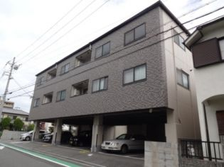 ソレーユ神垣 1階の賃貸【兵庫県 / 西宮市】