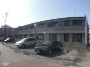 レオパレスツツミ28 2階の賃貸【兵庫県 / 西宮市】