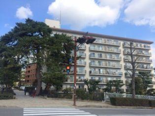 魚崎ハウス 5階の賃貸【兵庫県 / 神戸市東灘区】