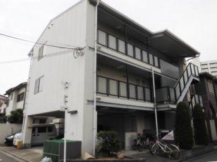 クレストコート新金岡 2階の賃貸【大阪府 / 堺市北区】