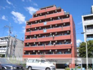 サンシャイン西宮 8階の賃貸【兵庫県 / 西宮市】