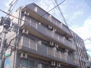 パルメーラ甲子園口 2階の賃貸【兵庫県 / 西宮市】