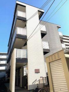 レオパレスドゥジェーム鳴尾 1階の賃貸【兵庫県 / 西宮市】