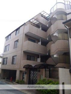 エールハイツ本山 2階の賃貸【兵庫県 / 神戸市東灘区】