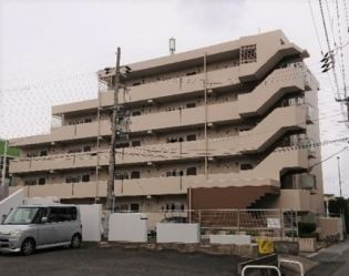 パル武庫北 5階の賃貸【兵庫県 / 尼崎市】