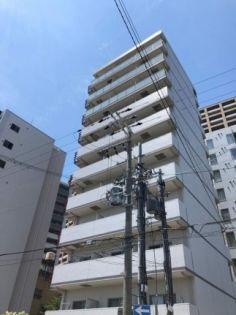 アリビオ立花III 9階の賃貸【兵庫県 / 尼崎市】