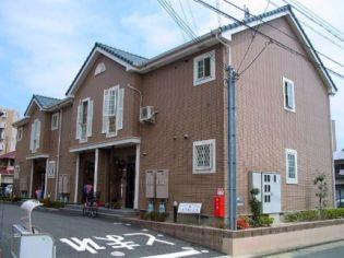 エクセレンス 1階の賃貸【兵庫県 / 伊丹市】