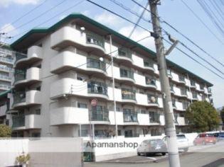 第一チェリーマンション 4階の賃貸【兵庫県 / 西宮市】