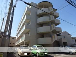メゾンド芦屋ウエスト 2階の賃貸【兵庫県 / 神戸市東灘区】