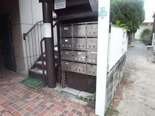 リバーサイドハイツ 2階の賃貸【兵庫県 / 西宮市】