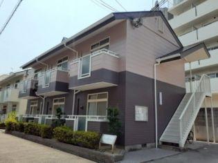ドミールシャルマン 2階の賃貸【兵庫県 / 神戸市東灘区】