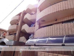 ベルレーブ本山 3階の賃貸【兵庫県 / 神戸市東灘区】