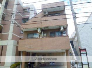 ルミエールUOZAKI 2階の賃貸【兵庫県 / 神戸市東灘区】