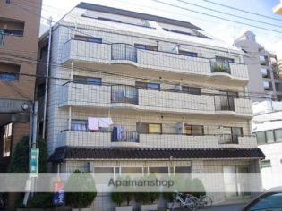 中央コーポ 5階の賃貸【兵庫県 / 伊丹市】