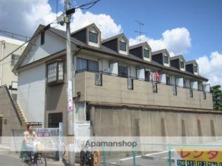 レオパレス夙川 2階の賃貸【兵庫県 / 西宮市】