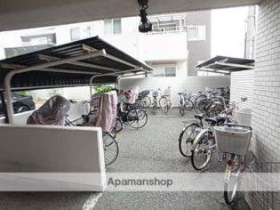 ビューハイツプリムラ 2階の賃貸【兵庫県 / 尼崎市】