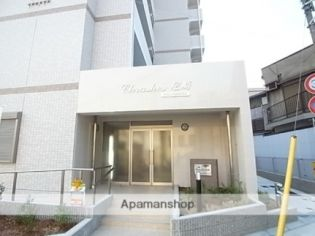 クラシェス尼崎. 3階の賃貸【兵庫県 / 尼崎市】