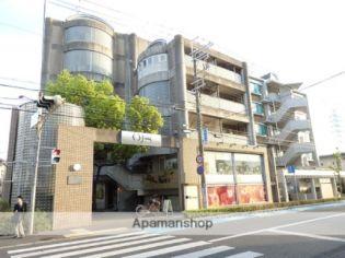 OJフィールド 5階の賃貸【兵庫県 / 尼崎市】