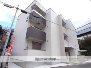 フジパレス武庫川2番館 1階の賃貸【兵庫県 / 尼崎市】