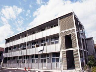 レオパレスMARUYA 3階の賃貸【兵庫県 / 尼崎市】