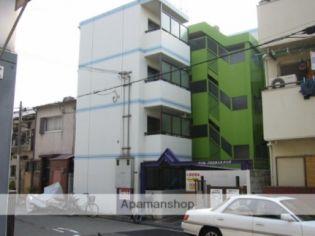 ハイムプロミネンスナニワ 1階の賃貸【兵庫県 / 尼崎市】