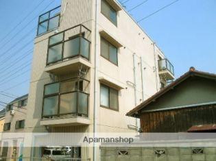 ハピネス武庫之荘西 4階の賃貸【兵庫県 / 尼崎市】