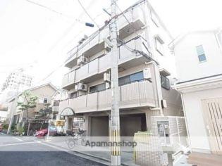 ジョイフル立花6 2階の賃貸【兵庫県 / 尼崎市】