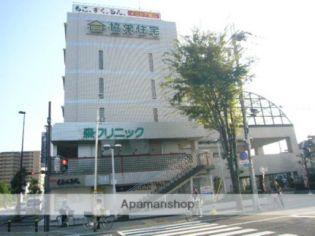 ロイヤルハイツつかしん 6階の賃貸【兵庫県 / 尼崎市】