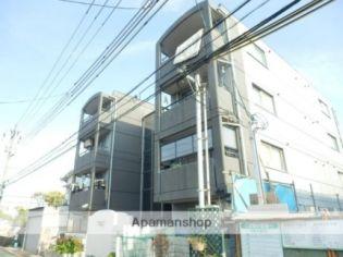 プチグレイス7番館 3階の賃貸【兵庫県 / 尼崎市】