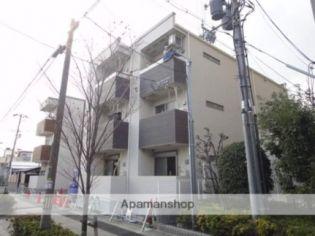 フジパレス西宮 ノース 3階の賃貸【兵庫県 / 西宮市】
