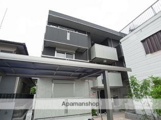 兵庫県尼崎市大西町1丁目の賃貸アパートの画像