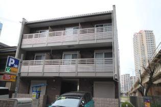 ミランダ宝塚南口 2階の賃貸【兵庫県 / 宝塚市】