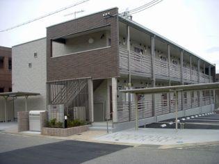 クレイノあさぎり 2階の賃貸【兵庫県 / 加東市】