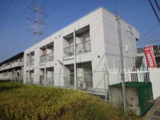 兵庫県伊丹市荒牧南3丁目の賃貸アパートの画像
