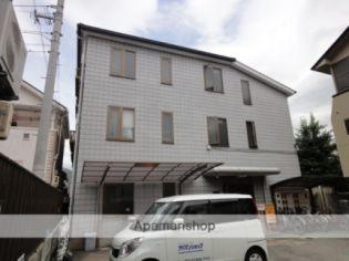 MTビル 2階の賃貸【兵庫県 / 宝塚市】