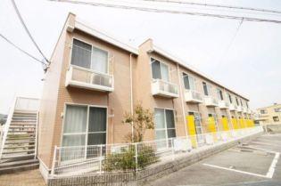 レオパレスBLANCCHEVAL Ⅱ 2階の賃貸【兵庫県 / 宝塚市】