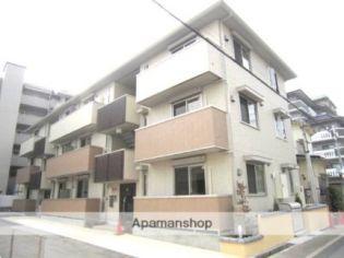 サンドルチェ 3階の賃貸【兵庫県 / 伊丹市】