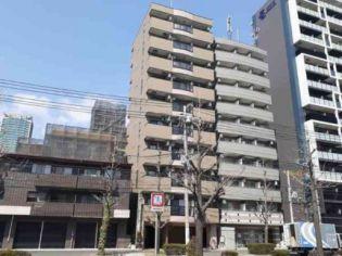 サンモールアベニュー 7階の賃貸【兵庫県 / 神戸市中央区】