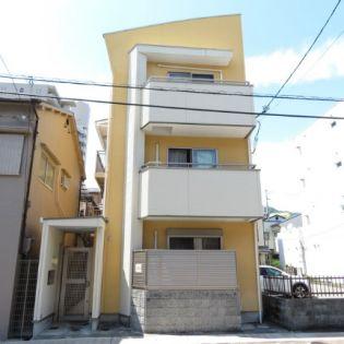 ESPERANZA(エスペランサ) 2階の賃貸【兵庫県 / 神戸市長田区】