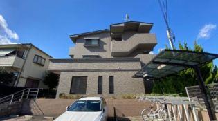クラスト30 3階の賃貸【兵庫県 / 神戸市北区】