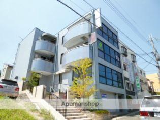 レユシール・ 3階の賃貸【兵庫県 / 神戸市北区】