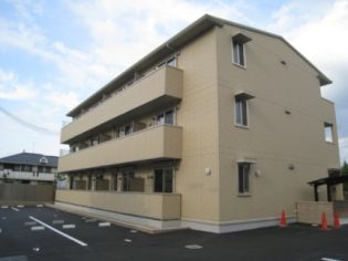 ラヴィール・メゾン 2階の賃貸【兵庫県 / 神戸市北区】