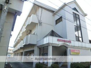 ビクトワール桜井(1DK) 3階の賃貸【奈良県 / 桜井市】
